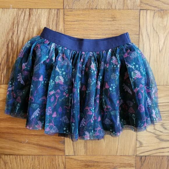 81d02695b8 Gymboree Bottoms | Girls Small 56 Purple Tutu Skirt | Poshmark